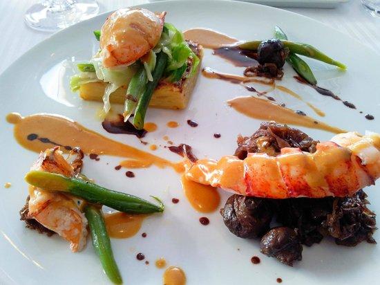 Mul Yam Restaurant: Mul Yam