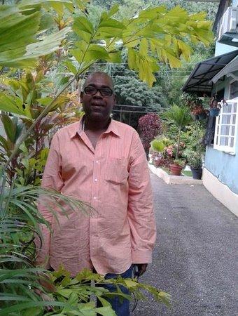 Samise Villa: Solo traveler