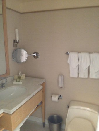 Colonnade Hotel : Bathroom