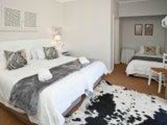 Beaufort West, Sydafrika: Deluxe Room