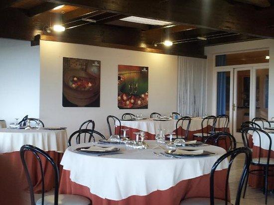 Novidra Resort & Spa: ristorante