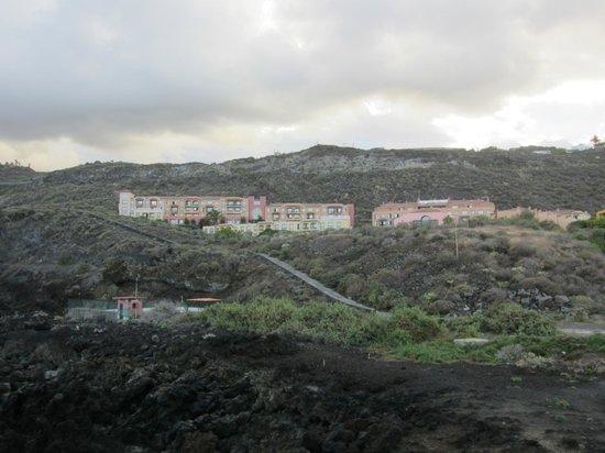 Hotel Las Olas: Las Olas