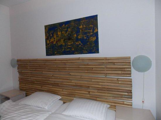 Citystudios: bed