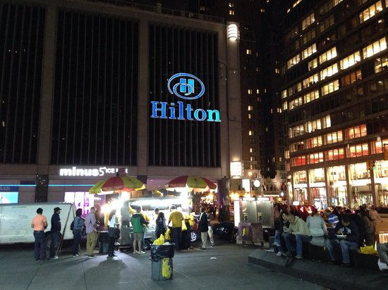 New York Hilton Midtown Hotel The Best Picture Of New York Hilton Midtown New York City