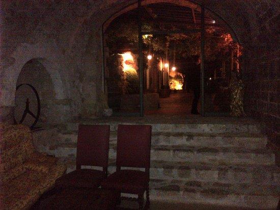 Hostellerie de l'Abbaye de la Celle: dependance