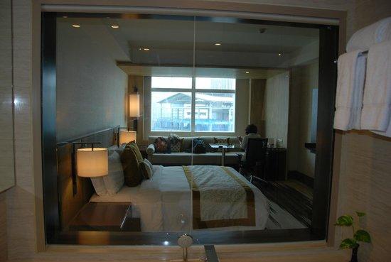Gran Melia Jakarta: Room