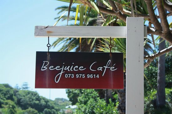 Beejuice Cafe: Peaceful
