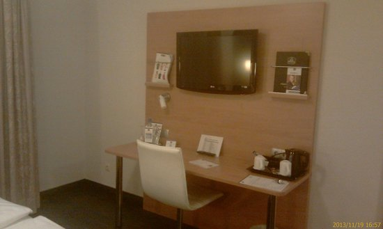Best Western Plazahotel Stuttgart-Filderstadt: Room