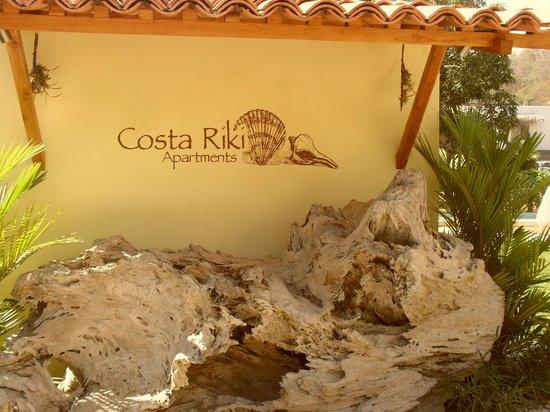 Costa Riki Apartments: Costa Riki