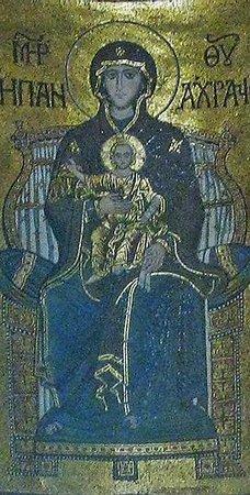Duomo di Monreale: Мозаики Дуомо Монреале