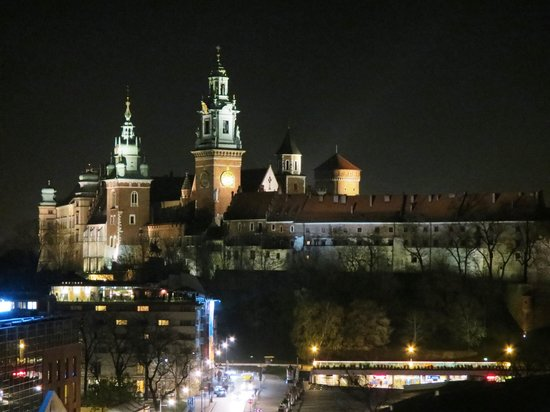 Krakow Transfer - Tours : Wawel Castle