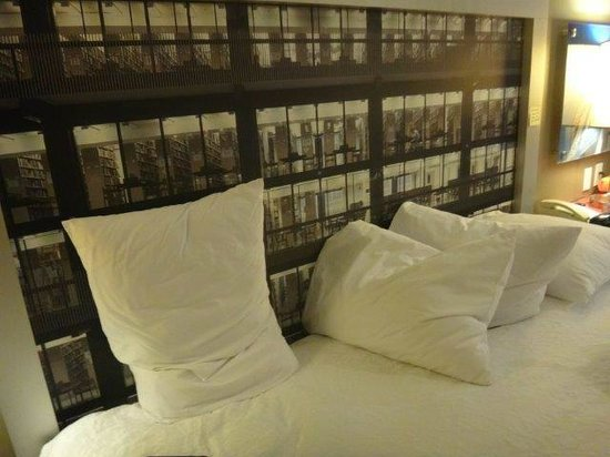 Hampton Inn Manhattan - Madison Square Garden Area: Cama King