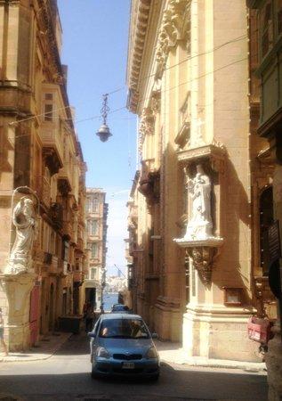 The Malta Experience: Соборы