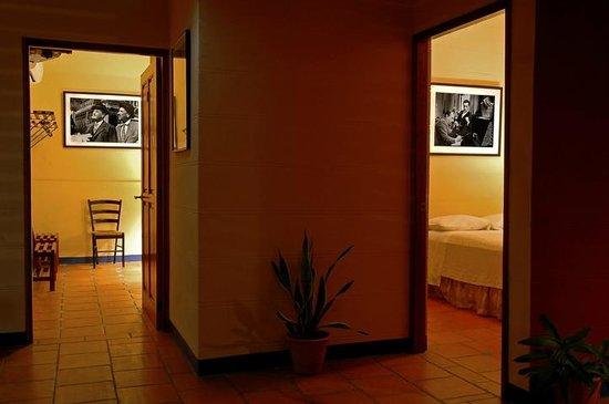 Hotel La Dolce Vita: habitaciones 2 y 3