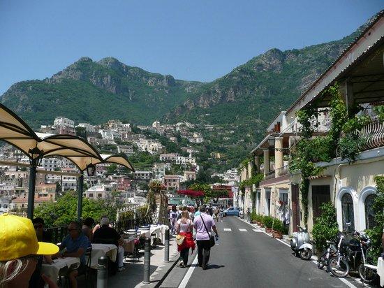 Agerola, İtalya: bonito bonito bonito positano