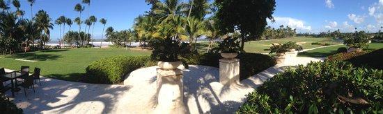 The St. Regis Bahia Beach Resort: View