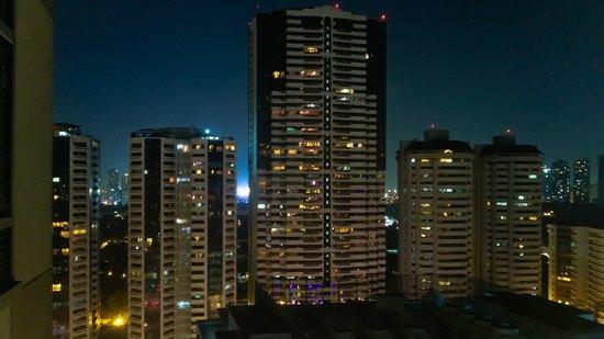 Ascott Makati: View from 23rd Floor