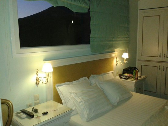 Hotel Parga Princess: Castle