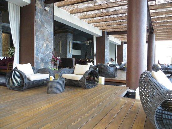 Secrets Vallarta Bay Puerto Vallarta : Lobby