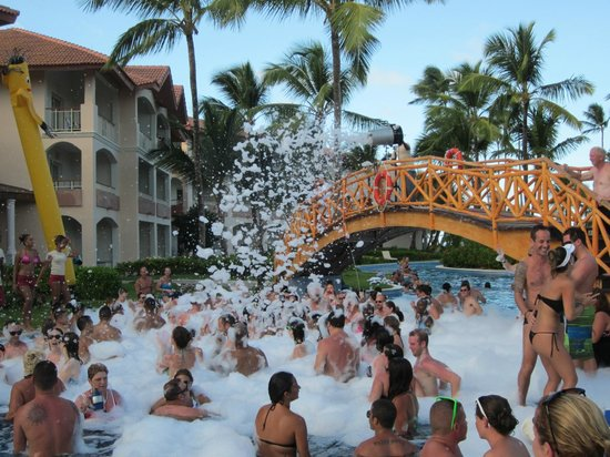 magic majestic - Review of Majestic Colonial Punta Cana