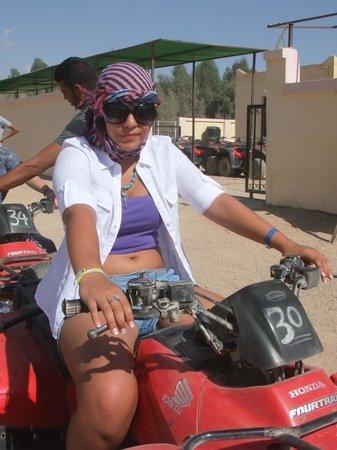 Vova Sharm Excursions -Day Tours Photo
