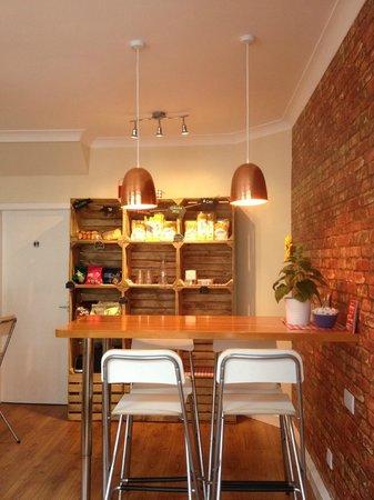 Maialino Deli & Cafe: inside view 2