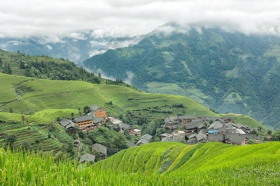 Lilly Lu's Private Tours: Longii Rice Terraces