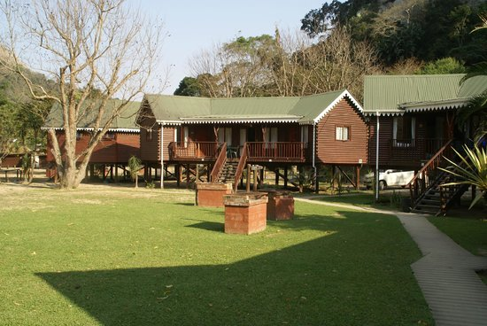 Cremorne Riverside Holiday Resort: Self-Catering Unit