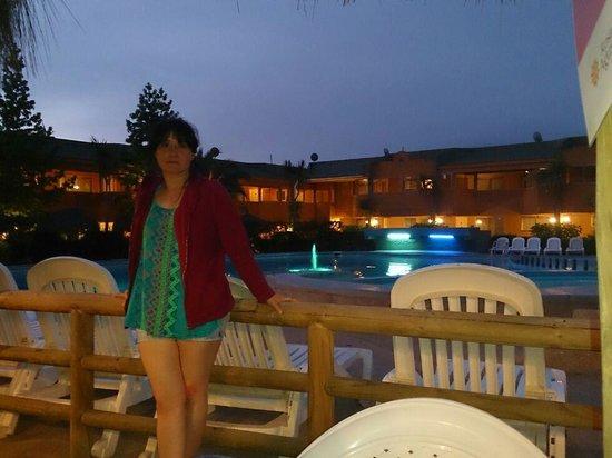 Rosa Agustina Club Resort & Spa : descansoooo