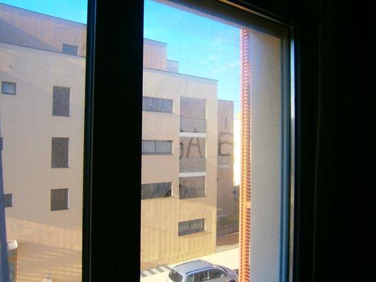 Appart'City Montelimar: het raam