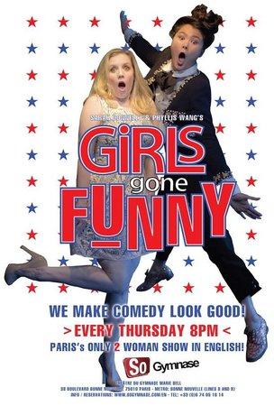 Funny girls gone wild