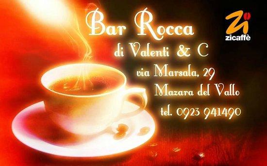 Bar Rocca: logo