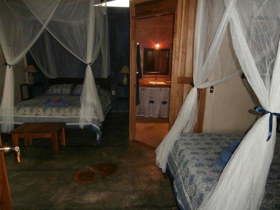 B&B Hotel Sueno Celeste: le bungalow