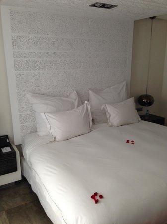 César Resort & Spa : Chambre deluxe