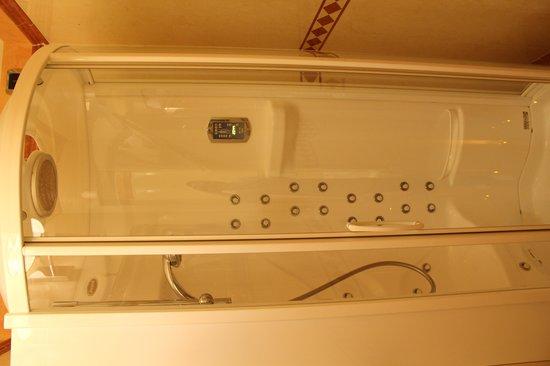 Hotel Manfredi Suite in Rome : special hotel