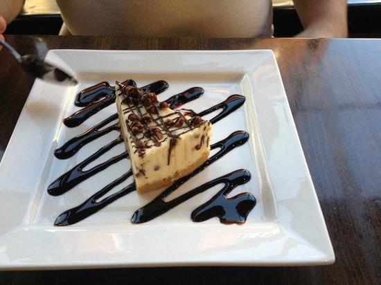 Prezzo - Salisbury: Dessert