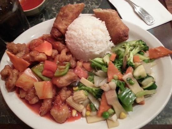 Asian Palace Sitka Restaurant Reviews Phone Number Photos - Asian palace sitka