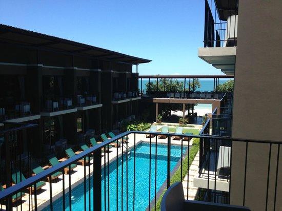 La Lune Beach Resort : der geilste Urlaub!!