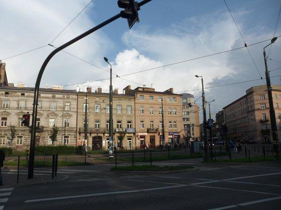 Aparthotel Globus: The Globus