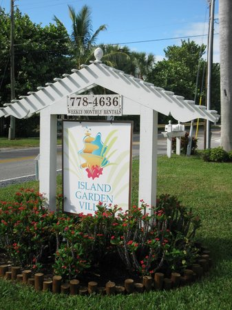 Island Garden Villas