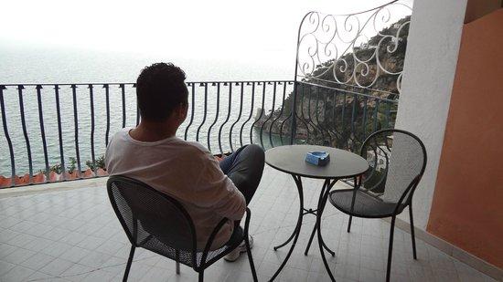 Positano  Hotel Villa Gabrisa