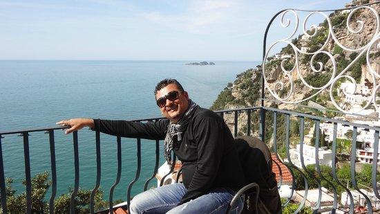 Hotel Villa Gabrisa : Positano Hotel  Villa Gabrisa