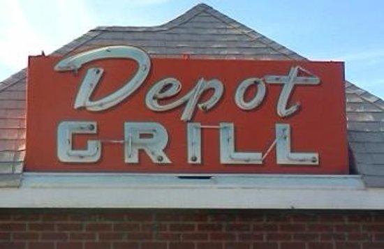 Depot Grill: 545 Shoshone St S, Twin Falls, ID 83301
