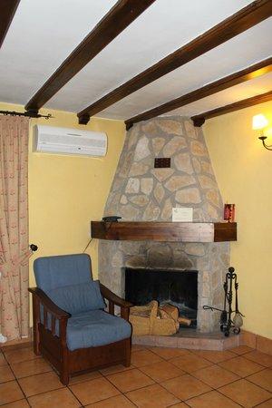 Hotel Paraiso de Bujaraiza: Suite 2