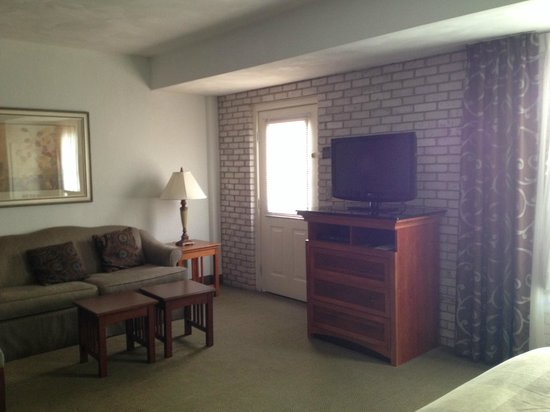 Staybridge Suites San Antonio - Airport: Room 904