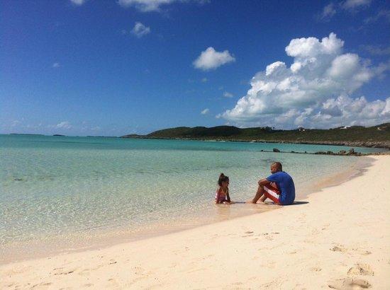 Atlantic Ocean Beach Villas: Paradise...
