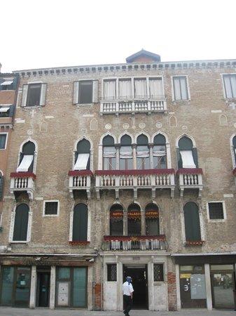 Hotel Palazzo Vitturi: palazzo vitturi