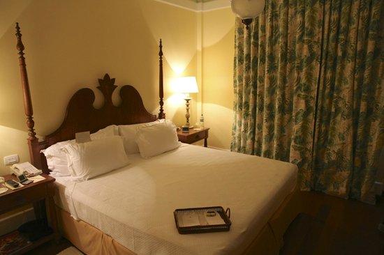 Belmond Hotel das Cataratas: Superior room