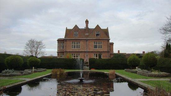 De Vere Horwood Estate: Suites on top floor