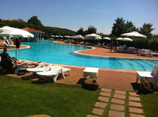 Geovillage Sport Wellness & Convention Resort : piscina
